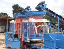 Masa PAVING STONE MACHINE – 600 m2 / 8 hours