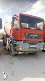 MAN concrete mixer
