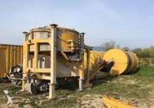 impianto di betonaggio Sipe