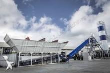 Sumab Universal Fast installing concrete plant