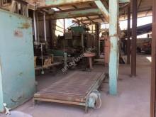unité de production de produits en béton Lorev