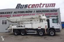hormigón Mercedes Actros 3244 Concrete Pump CIFA 40m