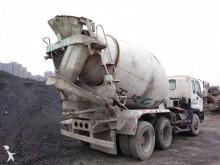 betoneira / pião usada