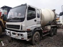 betoneira / pião Isuzu