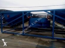 impianto di betonaggio Sumab