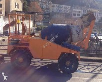 Italmacchine concrete mixer