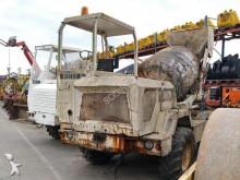 betoneira Merlo
