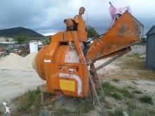 MZ Imer concrete mixer