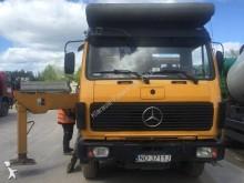 Mercedes 3336