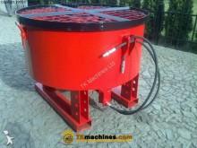 nc Betonmischer, Mischer mit hydraulischem Antrieb 400 Liter