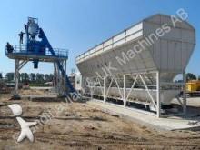 Sumab Used concrete plant T-80
