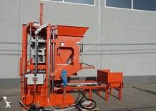 Sumab BUDGET block machine
