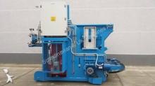 Sumab Mini block machine