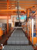 Sumab Concrete block machine U-1000