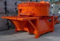 Unità di produzione di manufatti in cemento Tecniksou