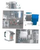 Unità di produzione di manufatti in cemento nc