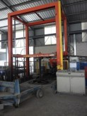 Valakas production units for concrete products