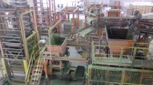 Poyatos production units for concrete products