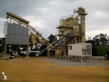 Intrame concrete plant