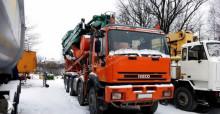 Iveco 410 E37H CIFA 28
