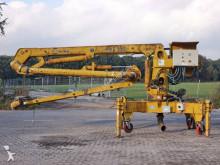 n/a ACME BVZ 12-C 55M Concrete Pump (540 Liter per hou