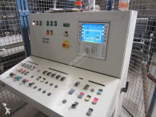 Balbinot production units for concrete products