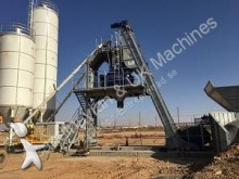 Sumab SALE! F-100 (100m3/h) High Capacity Stationary Plant