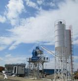 impianto di betonaggio Gromix