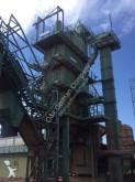 impianto di betonaggio Ammann