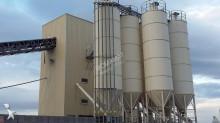 impianto di betonaggio Arcen