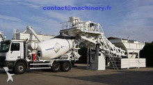 Frumecar concrete plant