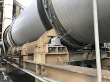 Marini coating plant road construction equipment