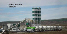 Semix concrete plant