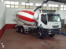 betoniera rotore / Mescolatore nc