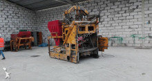 Knauer production units for concrete products