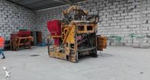 Unità di produzione di manufatti in cemento Knauer