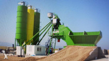 impianto di betonaggio Stetter