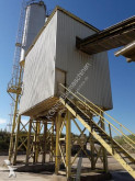 Ammann concrete plant