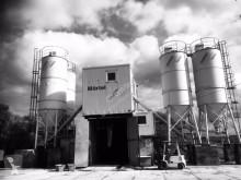 Teka concrete plant