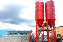 Gromix production units for concrete products