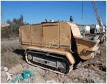 Putzmeister concrete pump truck