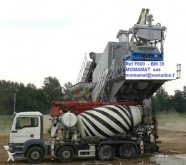 Constmach MOBIL 30 TYPE BM35