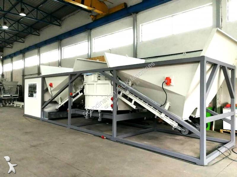 Sumab K 40 concrete