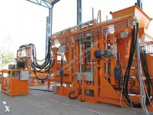 new production units for concrete products