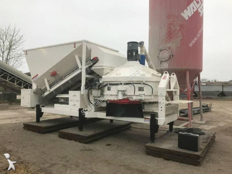 Sumab C 15-1200 concrete