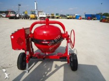 new concrete mixer