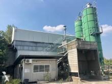 Ocmer Co concrete plant