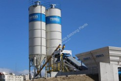 betoniera Promaxstar Mobile concrete Batching Plant (100m3/h) M100-Single shaft Mixer