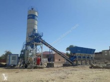 Promaxstar Stationary Concrete Batching Plant (60m3/h) S60 - Single shaft Mixer