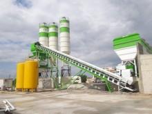 impianto di betonaggio Fabo